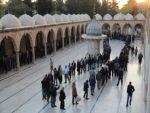 Peygamberler Şehri'nde tirit ikramı