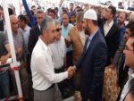 BATMAN'DA 'ŞEYH HALİD'İ ANMA ETKİNLİKLERİ BAŞLADI