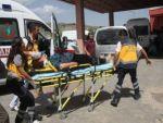 Bêrivanları taşıyan traktör devrildi: 6'sı ağır 29 yaralı