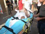 Şanlıurfa'da trafik kazası: 28 yaralı