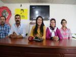 Rojava için yardım çağrısı