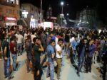 Hakkari'de IŞİD gerginliği yaşandı