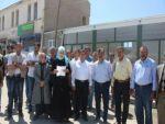 HDP ve BDP'liler siyasi tutsaklara özgürlük istedi
