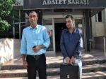 Özdemir'den karalamaya suç duyurusu