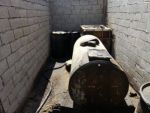 İki bin litre kaçak akaryakıt ele geçirildi