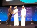 Reis'e Dubai'den ödül