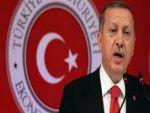 Erdogan: Pirsgirêka Kurdî li Tirkiyê tineye