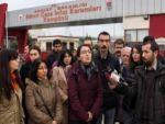 Buroya Hiqûqê ya Asrîn: Muwekîlên me di bin tecrîdê de ne