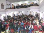 Büyükşehir Tiyatrosu ilçe turnesine başladı
