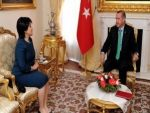 Xelkê Amedê li ser hevdîtina Erdogan û Leyla Zana çi dibêjin