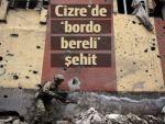 Cizre'de 'bordo bereli' yaşamını yitirdi