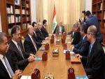 Dê ji Serokwezîr Barzanî bipirse: Kurdistan beşek ji Iraqê ye yan na?