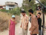 Arapçanın asimilasyonu filme çekildi