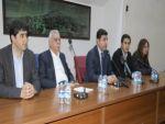 Demirtaş: Cizre'de vahşete izin vermeyeceğiz