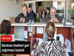 TÜGİAD Başkanı Rahmi Çuhacı: Bankalar Ticari Kredileri Geri Çağırmaya Başladı
