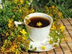 Sarı Kantaron Çayı Faydaları