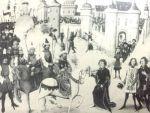 Selahaddin Eyyubi portresi