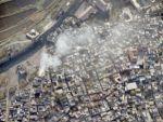 Valilik: Sur havadan bombalanacak iddiası doğru değil