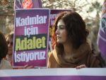 Kadınlar Pınar Ünlüer davası için çağrı yaptı