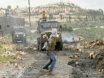 Yazarlar Batı Şeria için yazacak