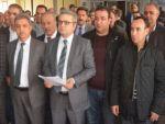 Hakkari'de 22 STK'dan 'üniversite' açıklaması