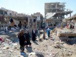 Cizre'de 8 Mart ve hüzün