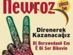 Newroz yasaklarına Şırnak da eklendi