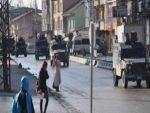 Yüksekova'da bir polis hayatını kaybetti