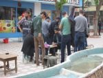 Silopi'de genel asayiş uygulaması yapıldı