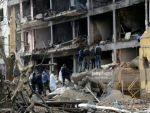 Çınar'daki bombalı saldırı ile ilgili 1 kişi daha tutuklandı