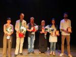 Kürtçe Oyun Yazma Yarışması'nın ödülleri verildi