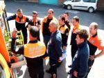 AFAD'ın  Hizmetiçi eğitimleri Van'da