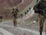 Şemdinli'de bir asker yaşamını yitirdi