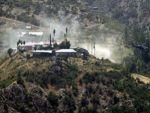 Dersim Pülümür'de Jandarma Komutanlığı'na saldırı