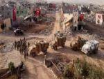 TSK: Şırnak ve Nusaybin'de operasyonlar sona erdi