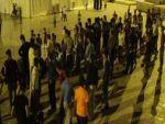 Urfa'da Suriyelilerle bıçaklı grup arasında kavga: 1 yaralı, 10 gözaltı