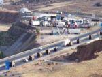 Şırnak'ta operasyonlara katılan askerler birliklerine dönüyor