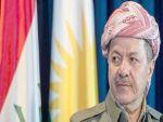 Barzanî: Yên ku Kurdistanê têk didin dê bigihîjin cezayên xwe