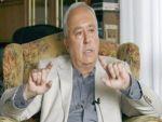 Şêwirmendê MÎTê: Armanc Kurdistana mezin e