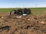 Zırhlı aracın geçişi sırasında patlama: 3 şehit