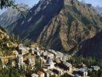 Şemdinli'de 1 köy ve mezrada sokağa çıkma yasağı ilan edildi