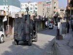 Nusaybin'de çatışma: 1 şehit, 3 yaralı