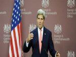 Türkiye Dışişleri: Kerry, 'YPG Fırat'ın doğusuna çekiliyor' dedi