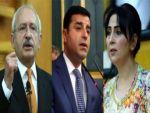 HDP'den Kılıçdaroğlu'na geçmiş olsun telefonu