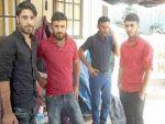 Kürtçe konuşan işçilere ırkçı saldırı: 1'i ağır 2 yaralı