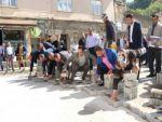 Bitlis Belediyesi çalışmalarını halka anlattı