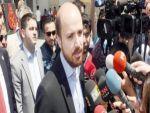 Bilal Erdoğan: 'Bir tuhaflık var' diye mesaj geldi, telaşlandım