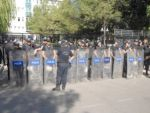 DBP'den Anayasa Mahkemesi'ne 'kayyum' başvurusu
