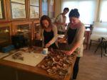 Van Kalesi kazı çalışmaları