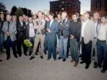 İş-Kur elemanları Ankara yolunda